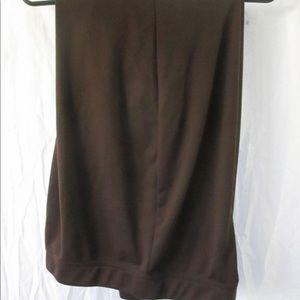 Petite Plus Woman Within Pants 24WP Stretch Knit